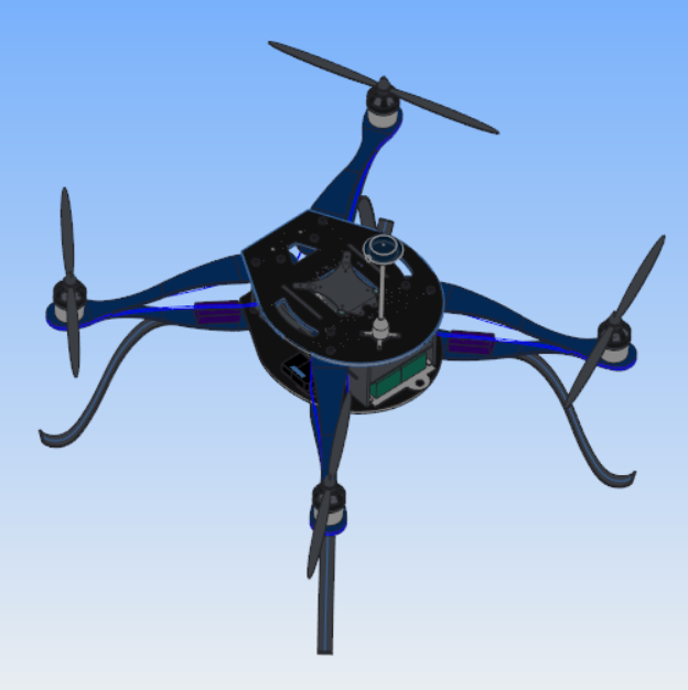 drone_CAO